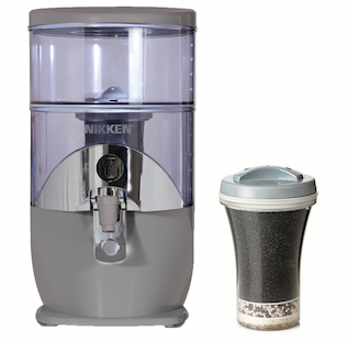 PiMag Waterfall $327.00 US  Member Water Quality Association  All components are 100% biodegradable