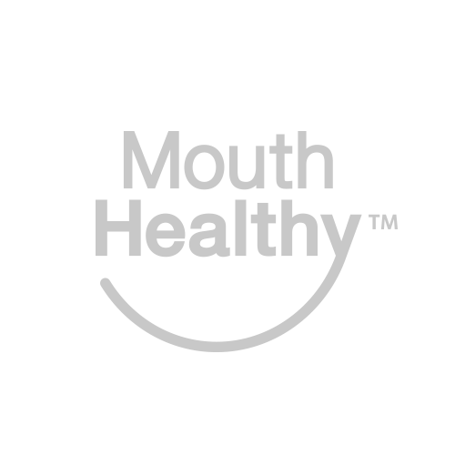Mouth Healthy: By the  ADA.   Learn More