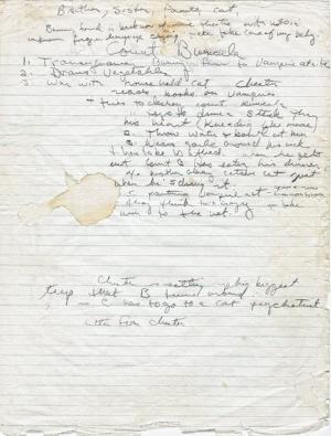 About James Howe — James Howe