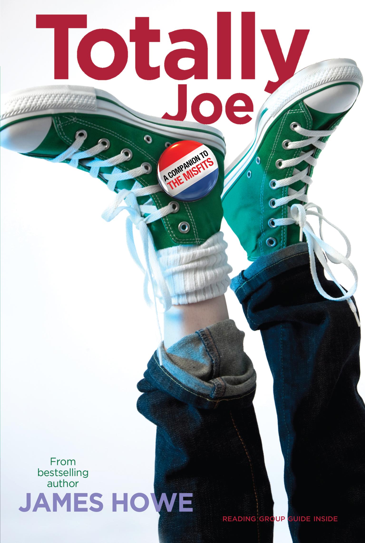 Totally Joe  Curriculum Guide