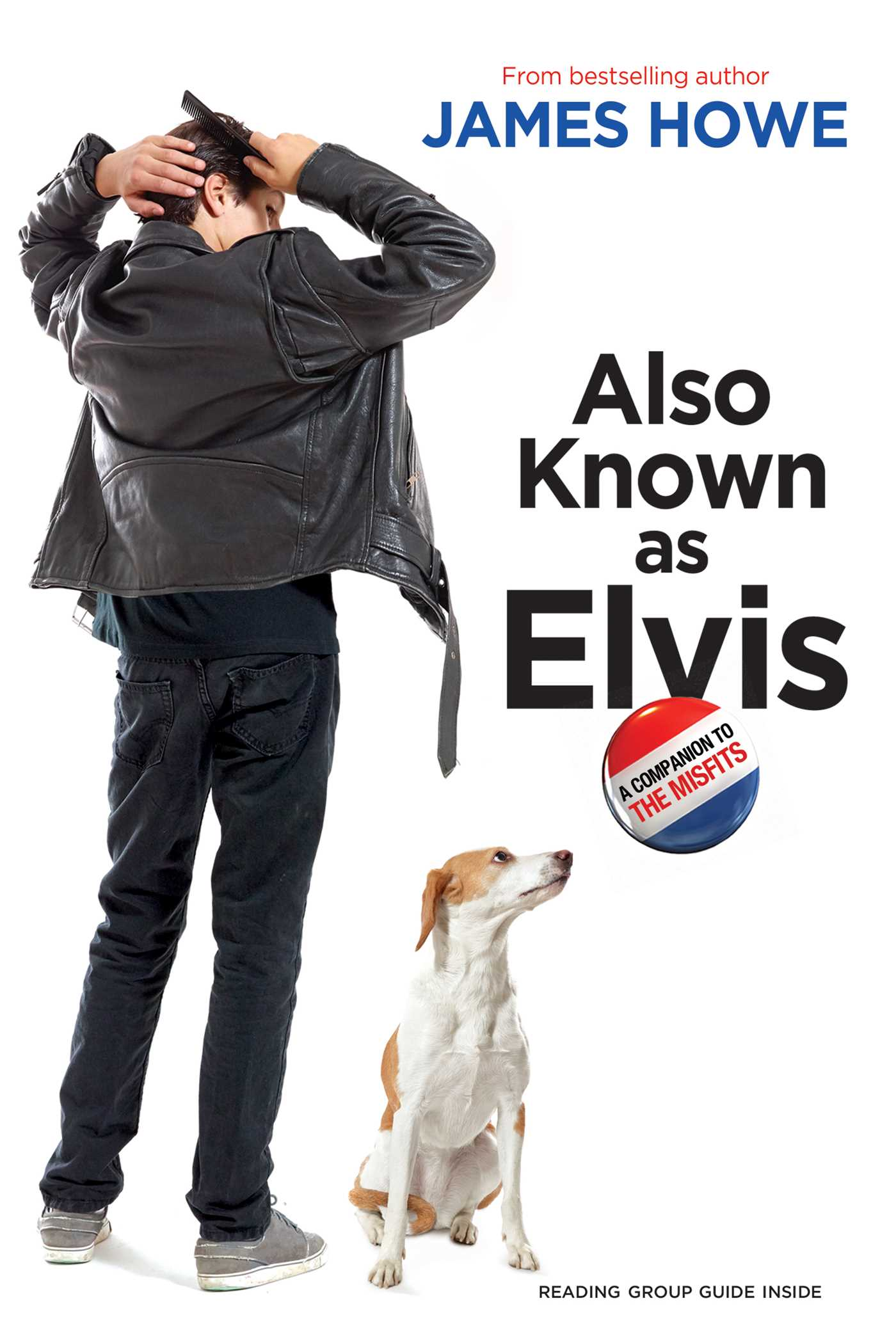Also Known as Elvis  Curriculum Guide