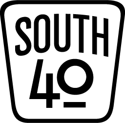 South 40 logo - black.png