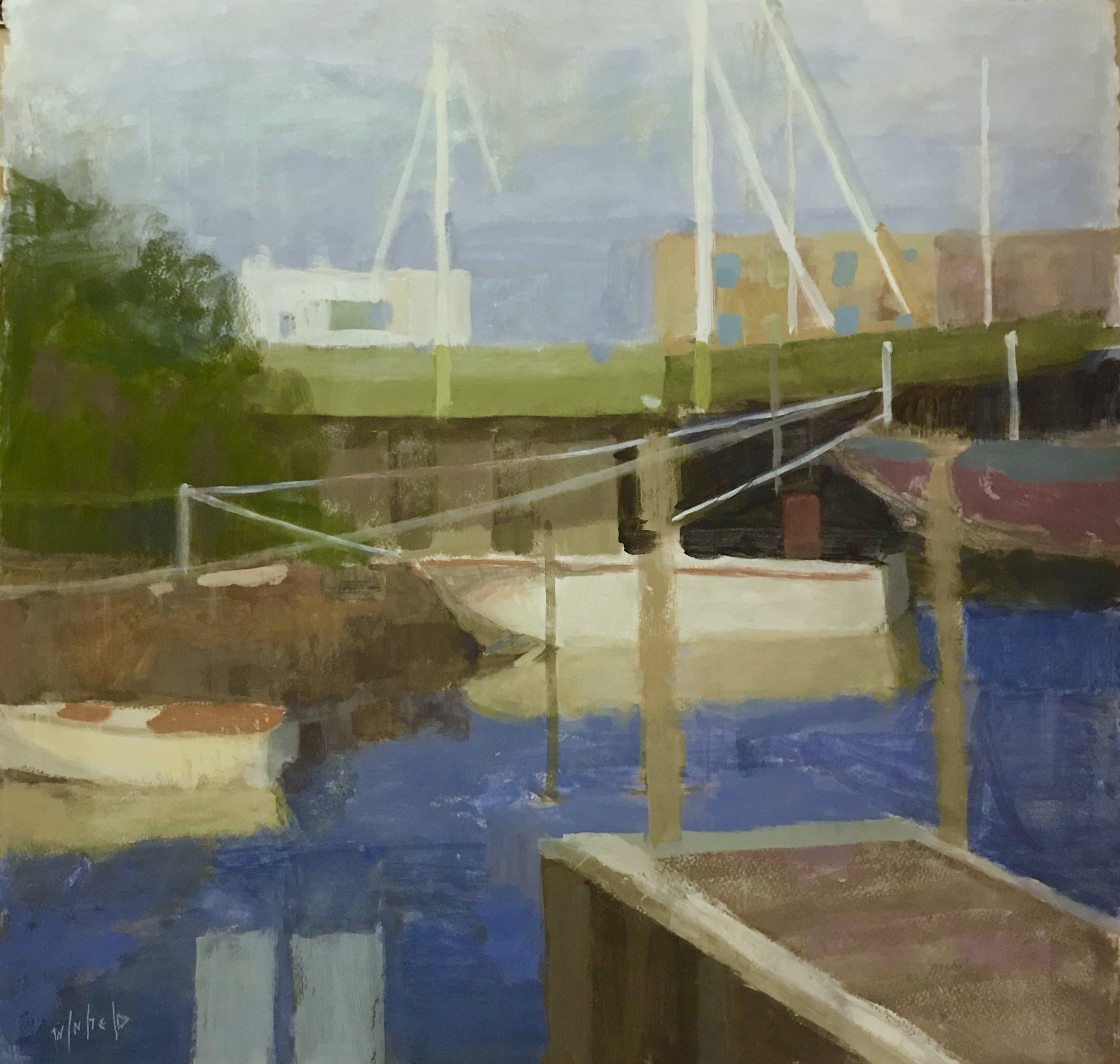 Charles Winheld