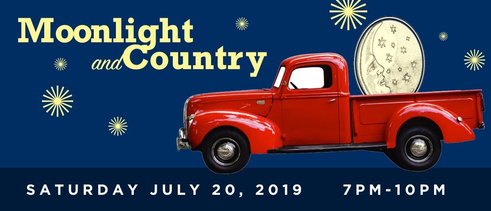 Moonlight and Country July 27 2019