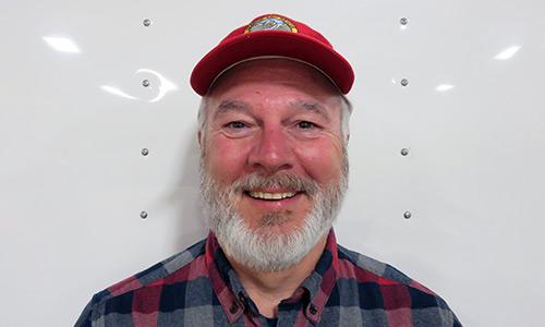 Ron Razzolini - Member Since 2018