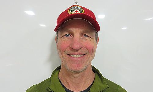 Mark Bostleman - Member Since 2018