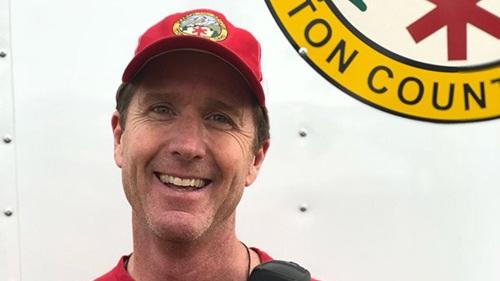 Jason O'Neil - Board Member