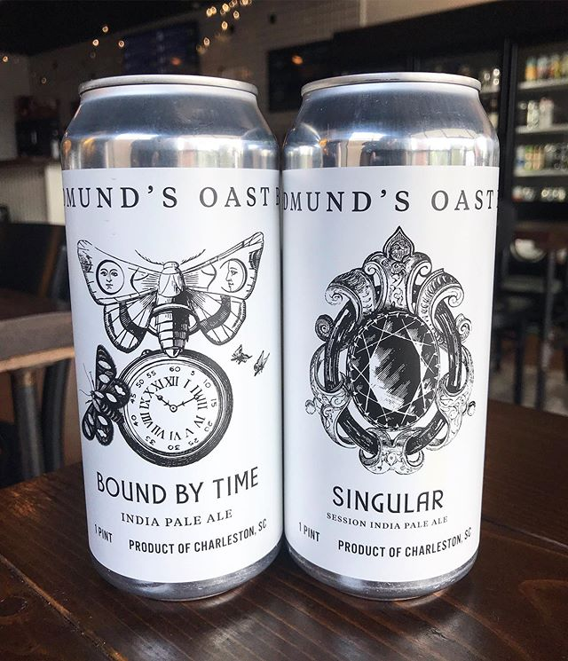@eobrewing now available at the Market! Starting things off with Bound By Time IPA and Singular Session IPA.  #craftbeer #wilmington #wilmingtonnc #local #portcity #sessionbeermarket #sessionbm #LitAF