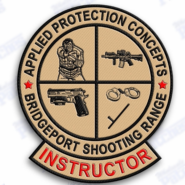 APC BSR Instructor Patch.jpg