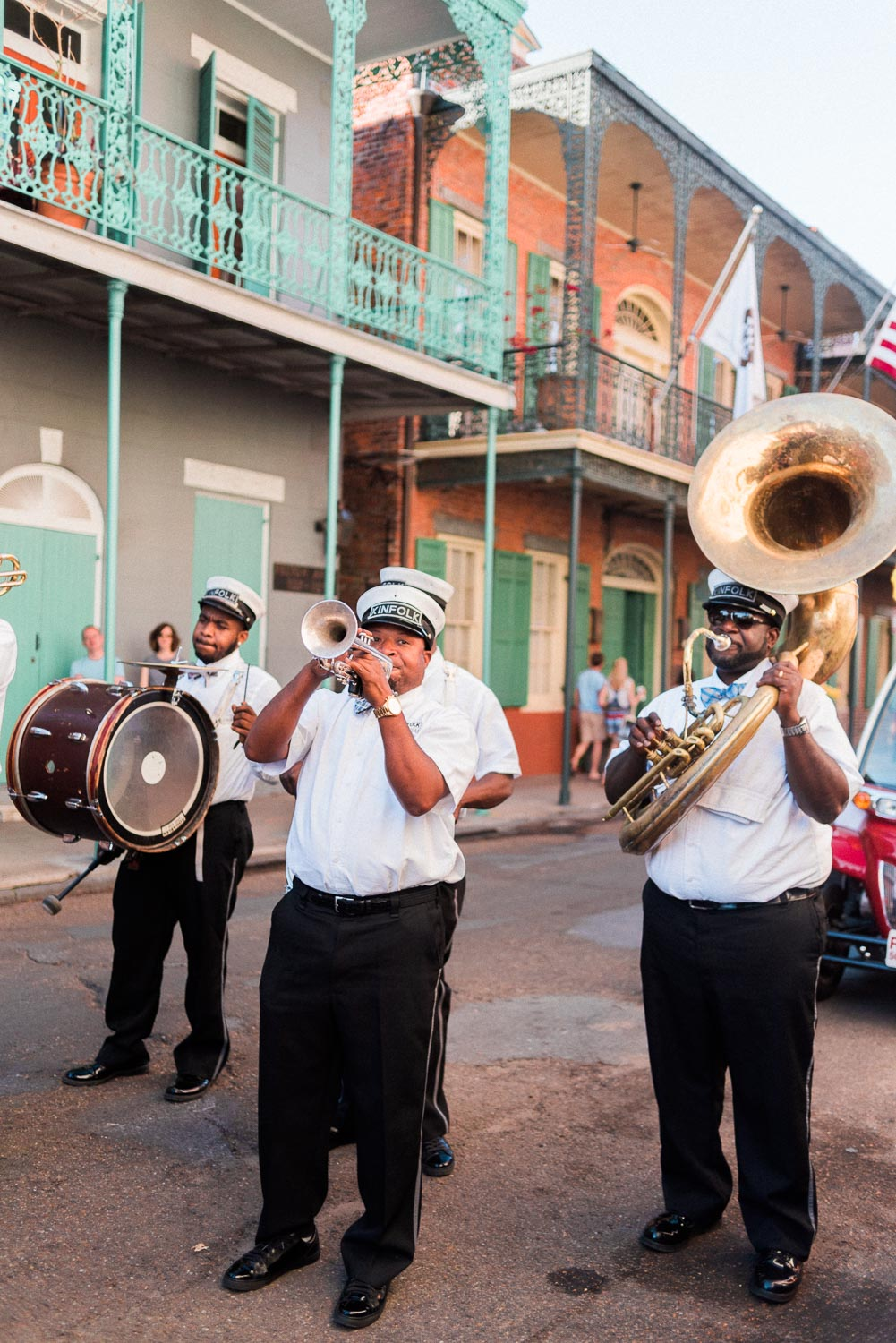 Copy of New Orleans Wedding Photographer