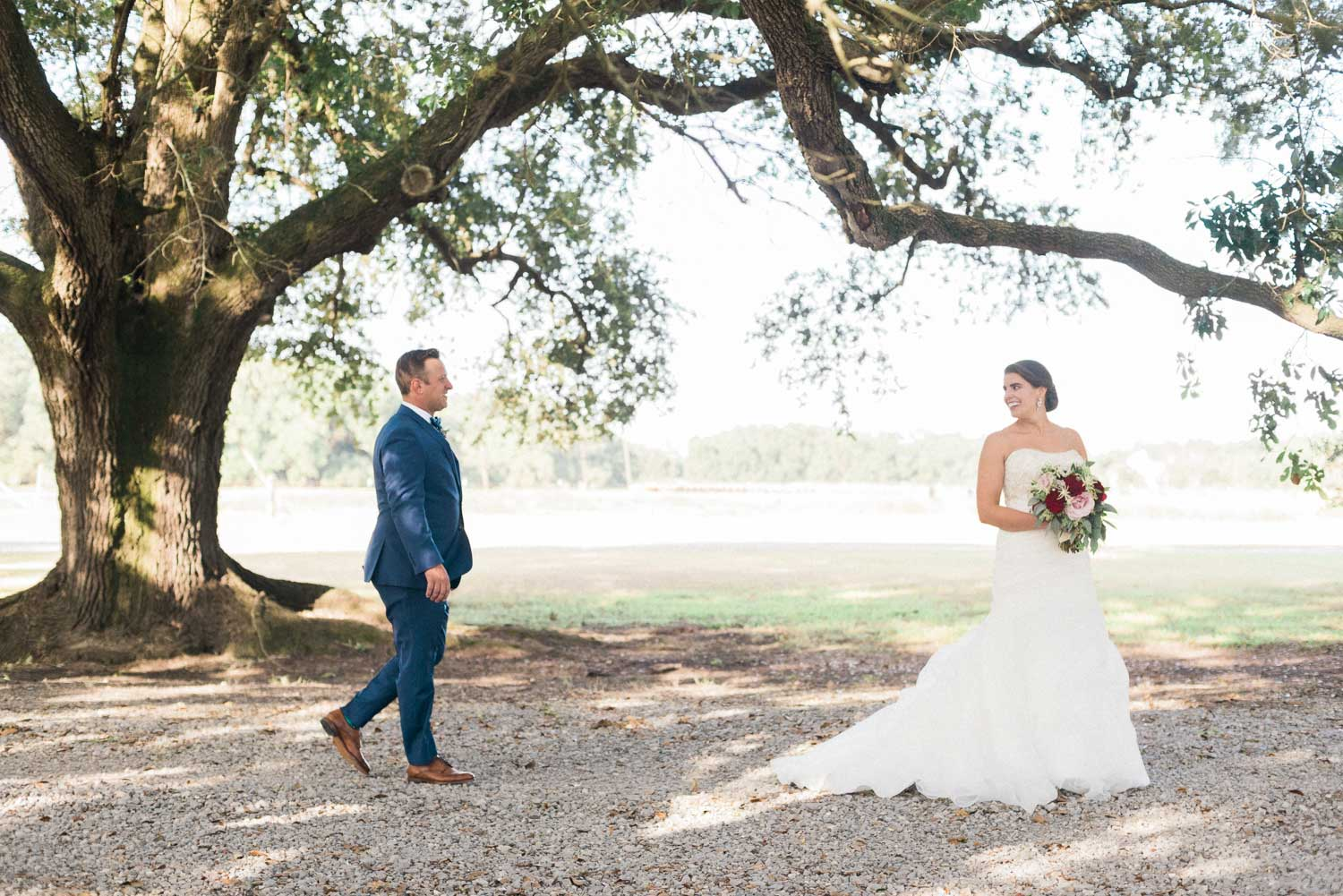 Stella Plantation Wedding