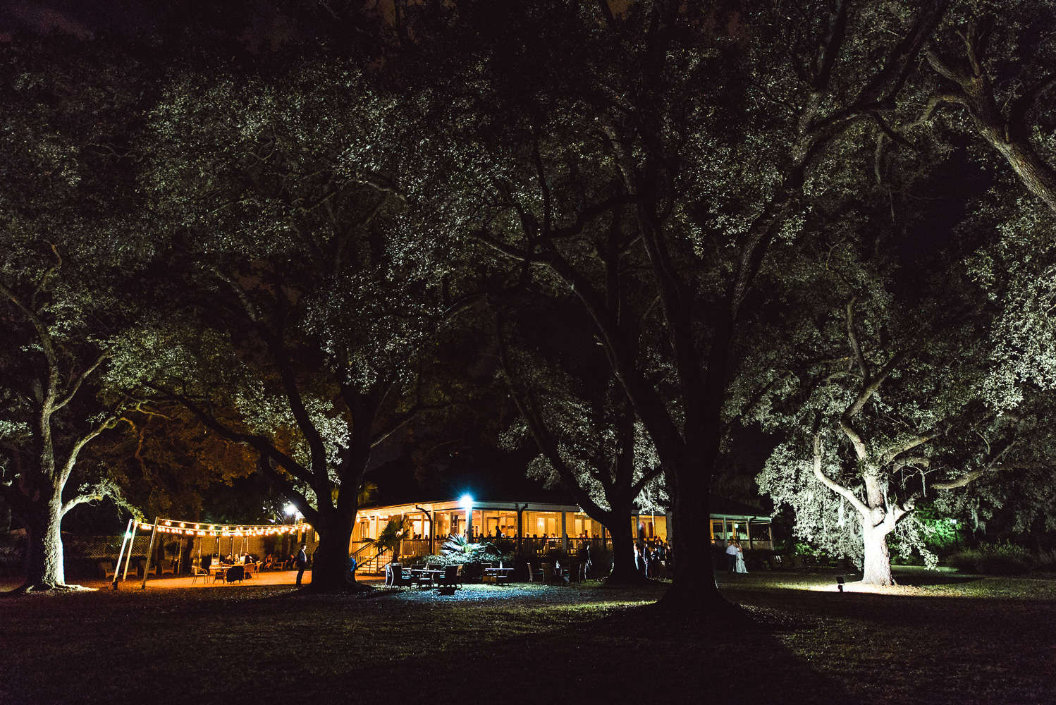 Audubon Clubhouse Weddings