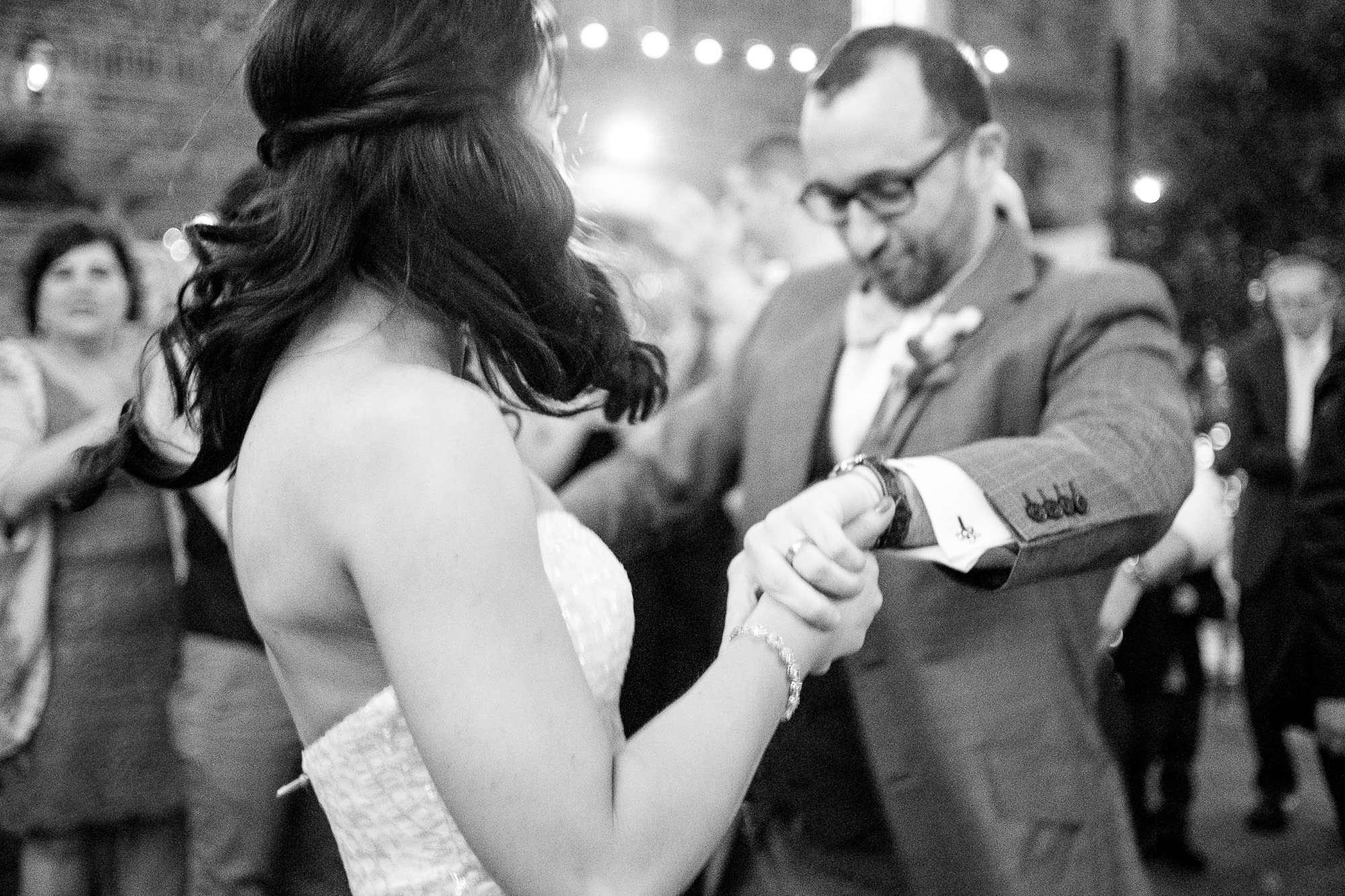 Maison Dupuy Wedding Photos