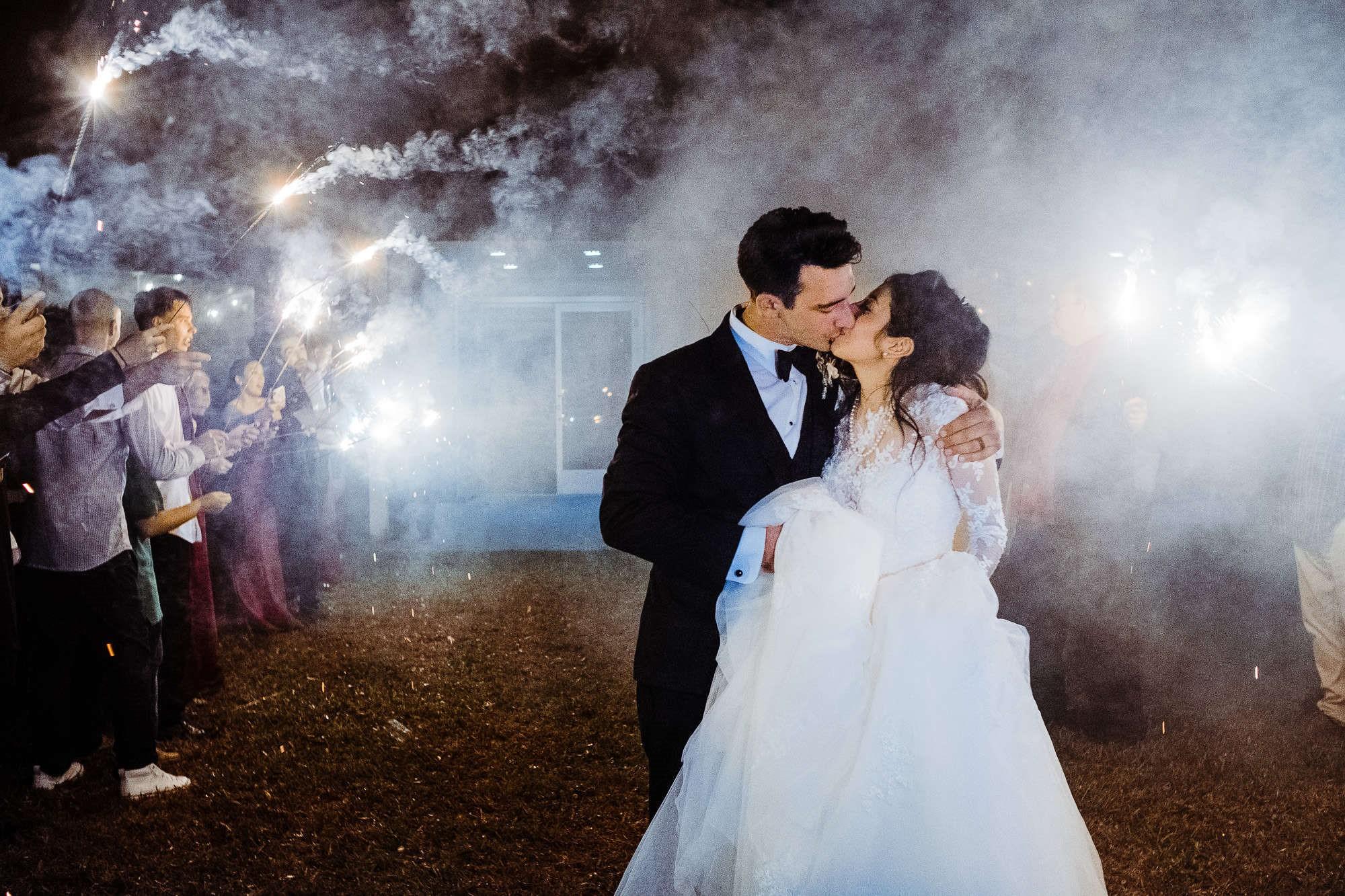 Wedding at Stella Plantation in New Orleans, La