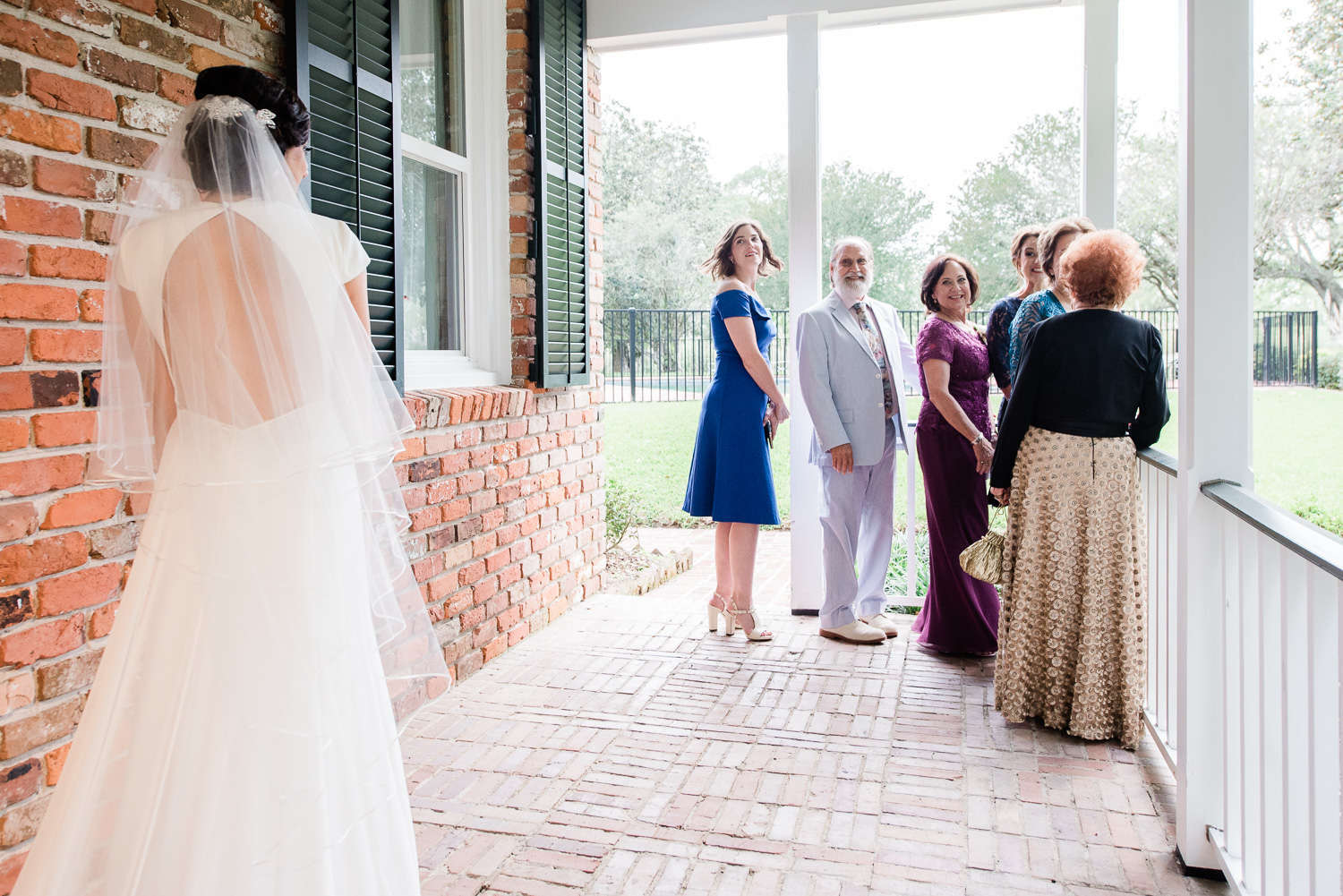 Wedding Photographer Stella Plantation New Orleans