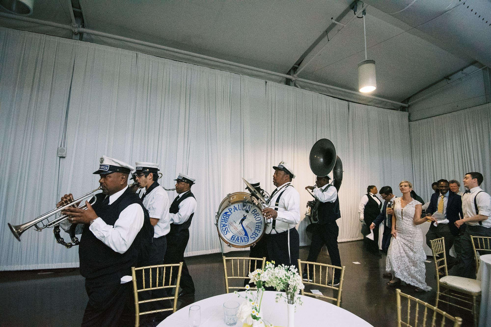 popp fountain arbor room new orleans wedding
