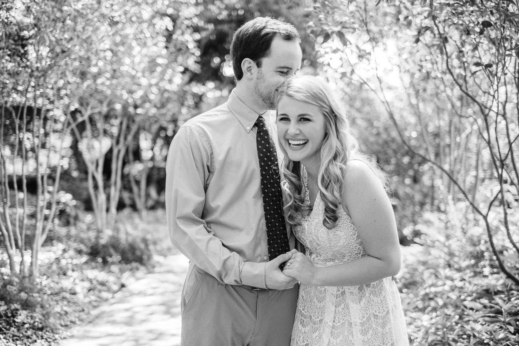 new orleans engagement photos