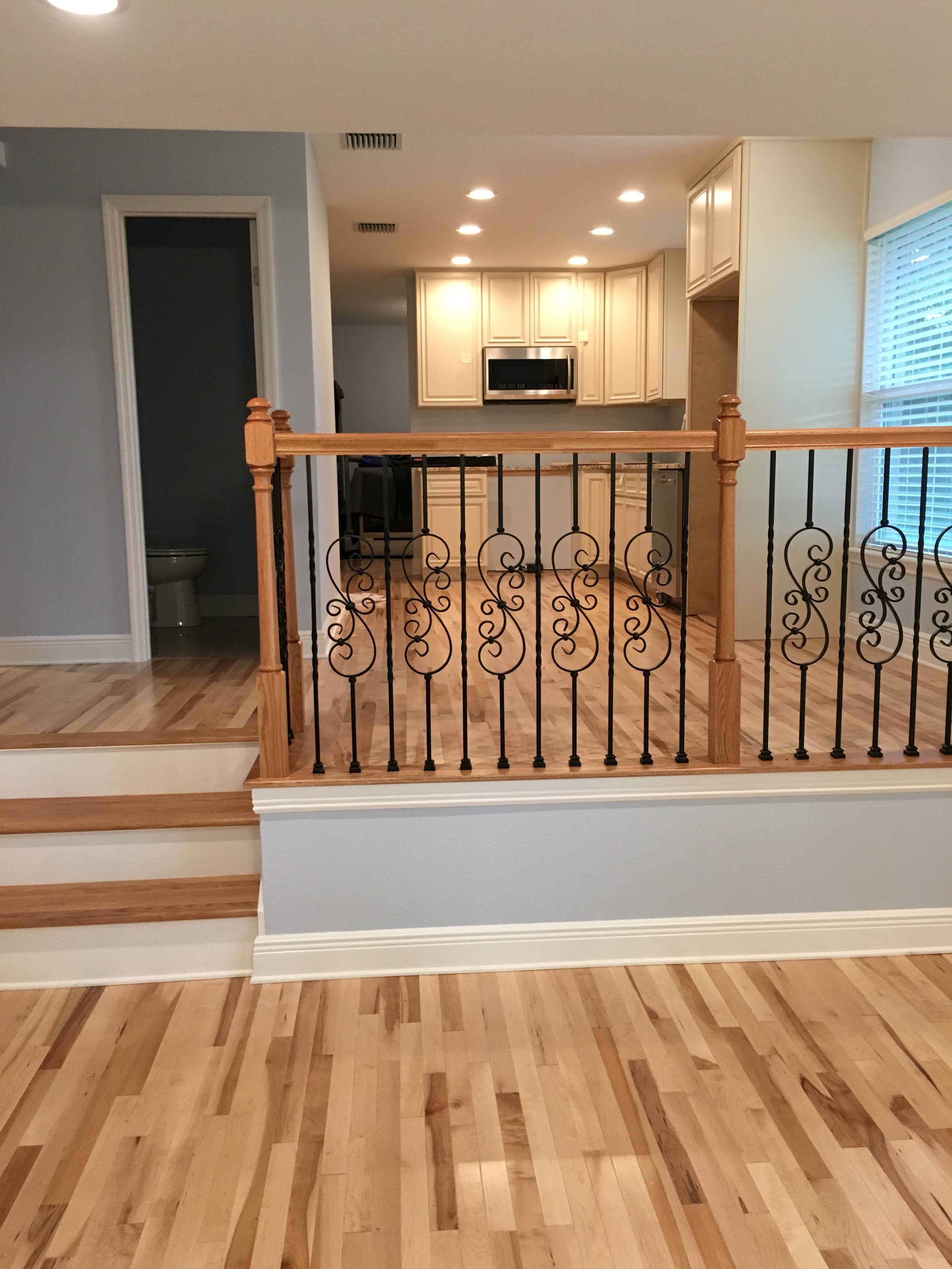 Remodelling in Tampa