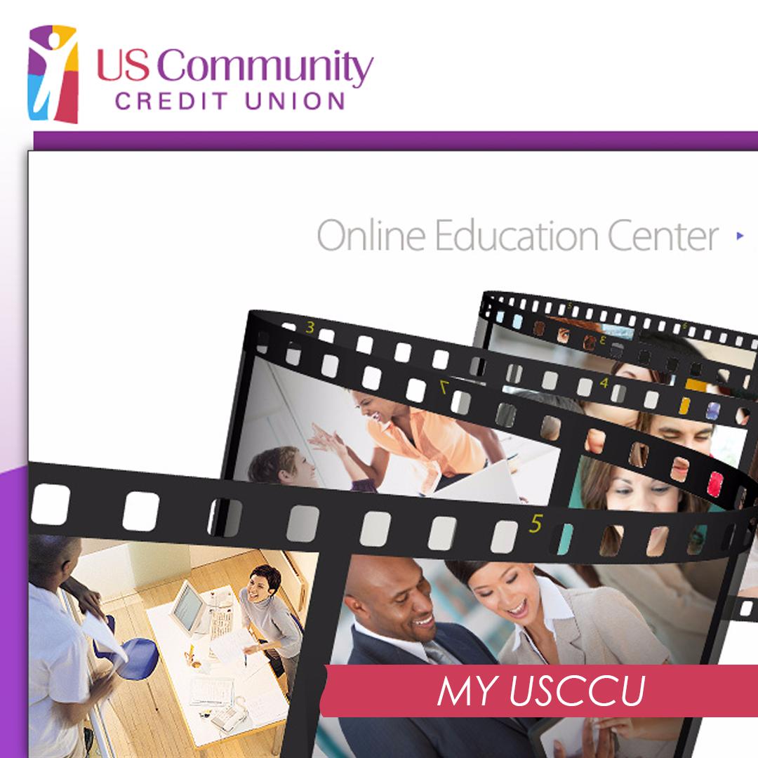 US Community Credit Union Online Education Center