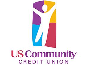 US Community Credit Union Logo