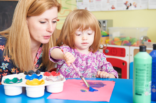 Autism Spectrum At School Behavioral Therapy