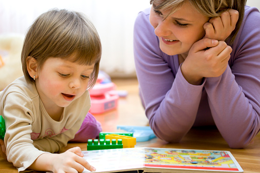 Home Study Therapy for Autism Spectrum Behavior