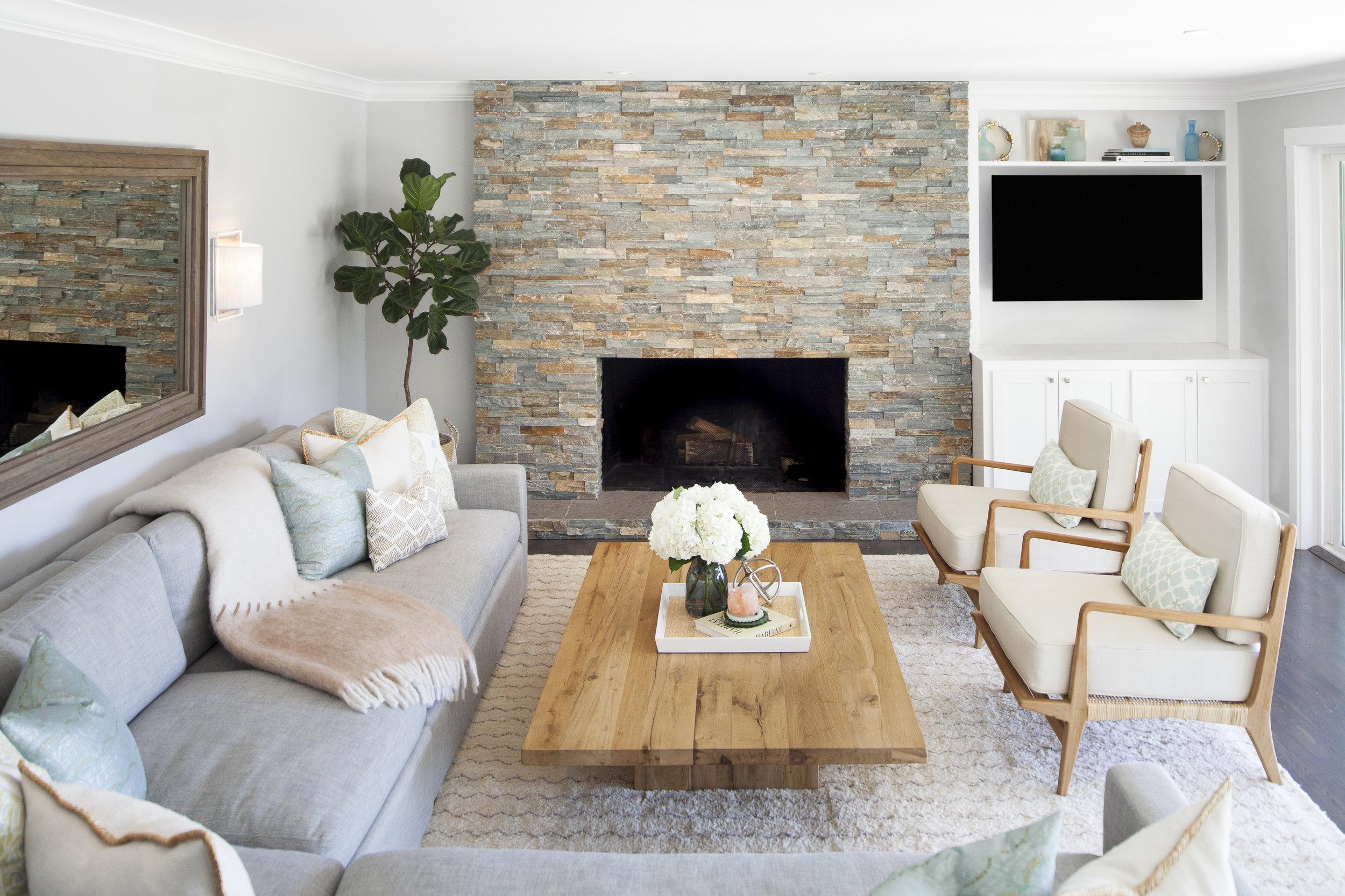 © Photo by Helen Ospina. Rachel Madden Interiors, Interior Designer in Marin County, CA