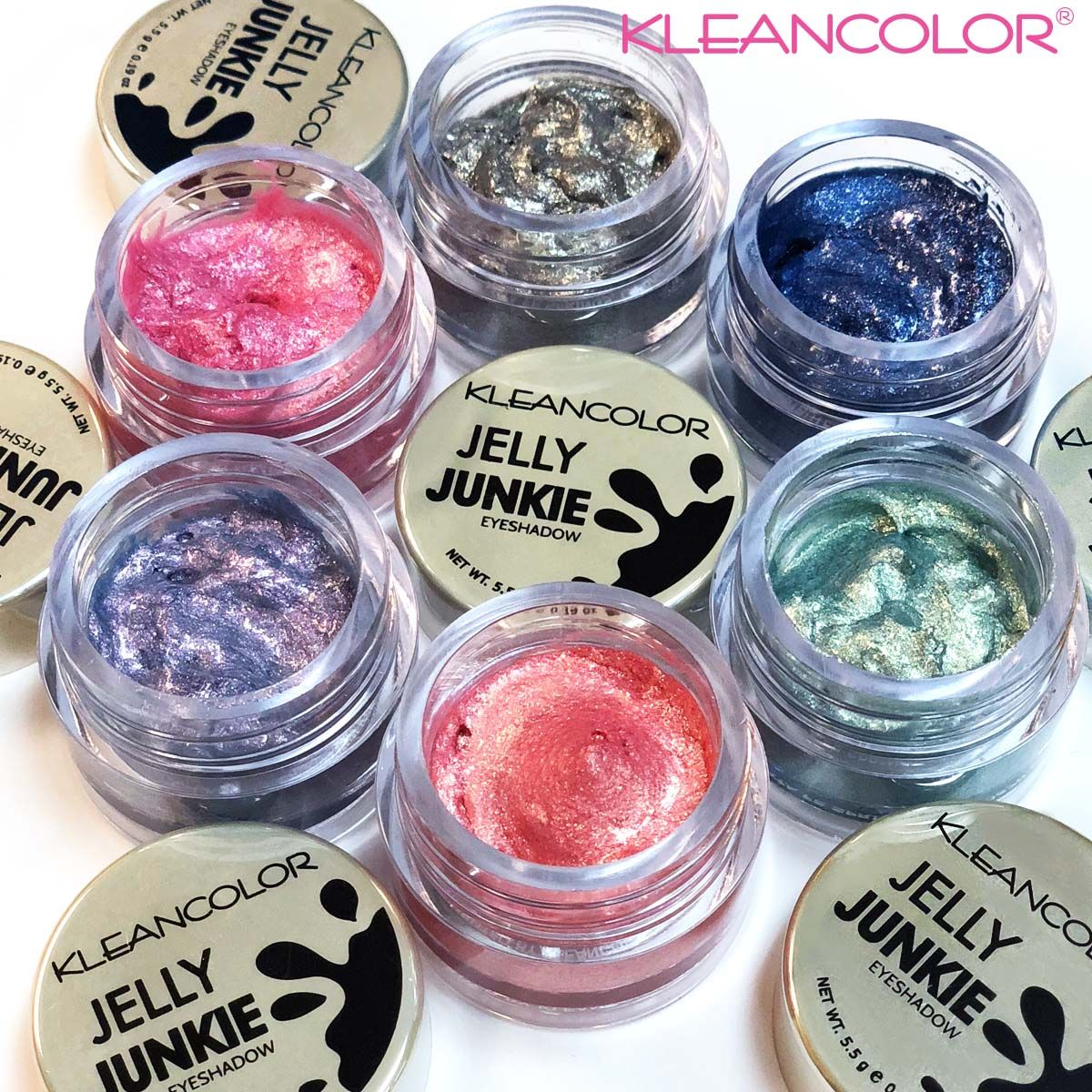 Jelly Junkie eyeshadow has an innovative, boingy jelly-like texture that goes on smooth and dries down to a matte feel.jpeg