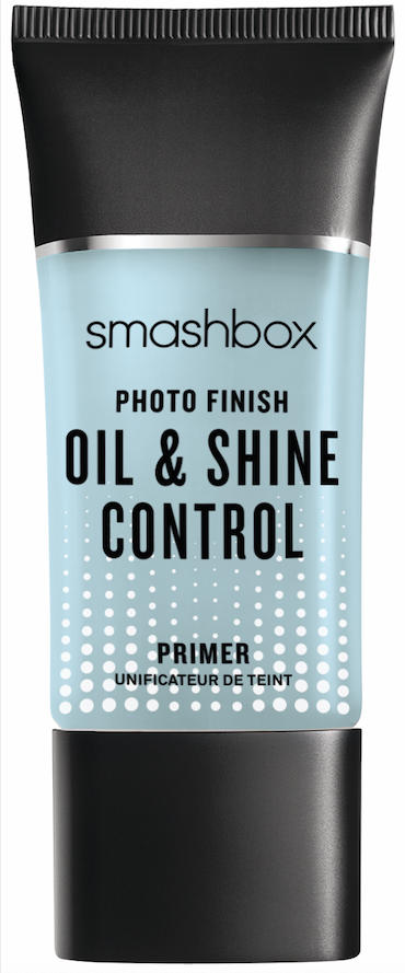 Primer Oil & Shine Control de Smashbox