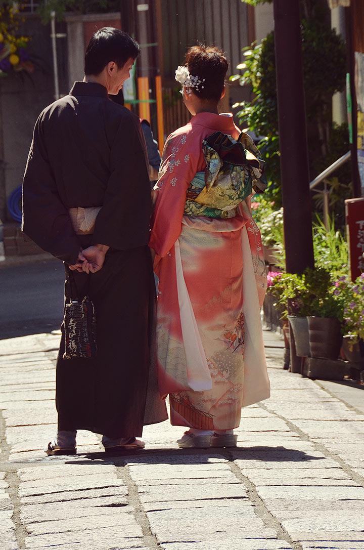 East Gion, Kyoto
