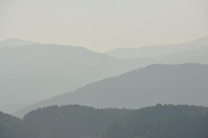 Takayama Hills