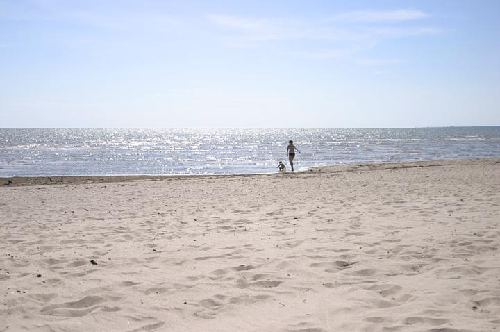 Mändjala beach