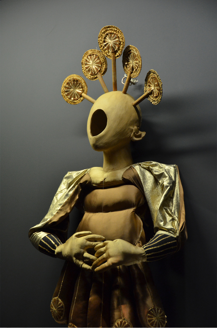Museu da Marionetta