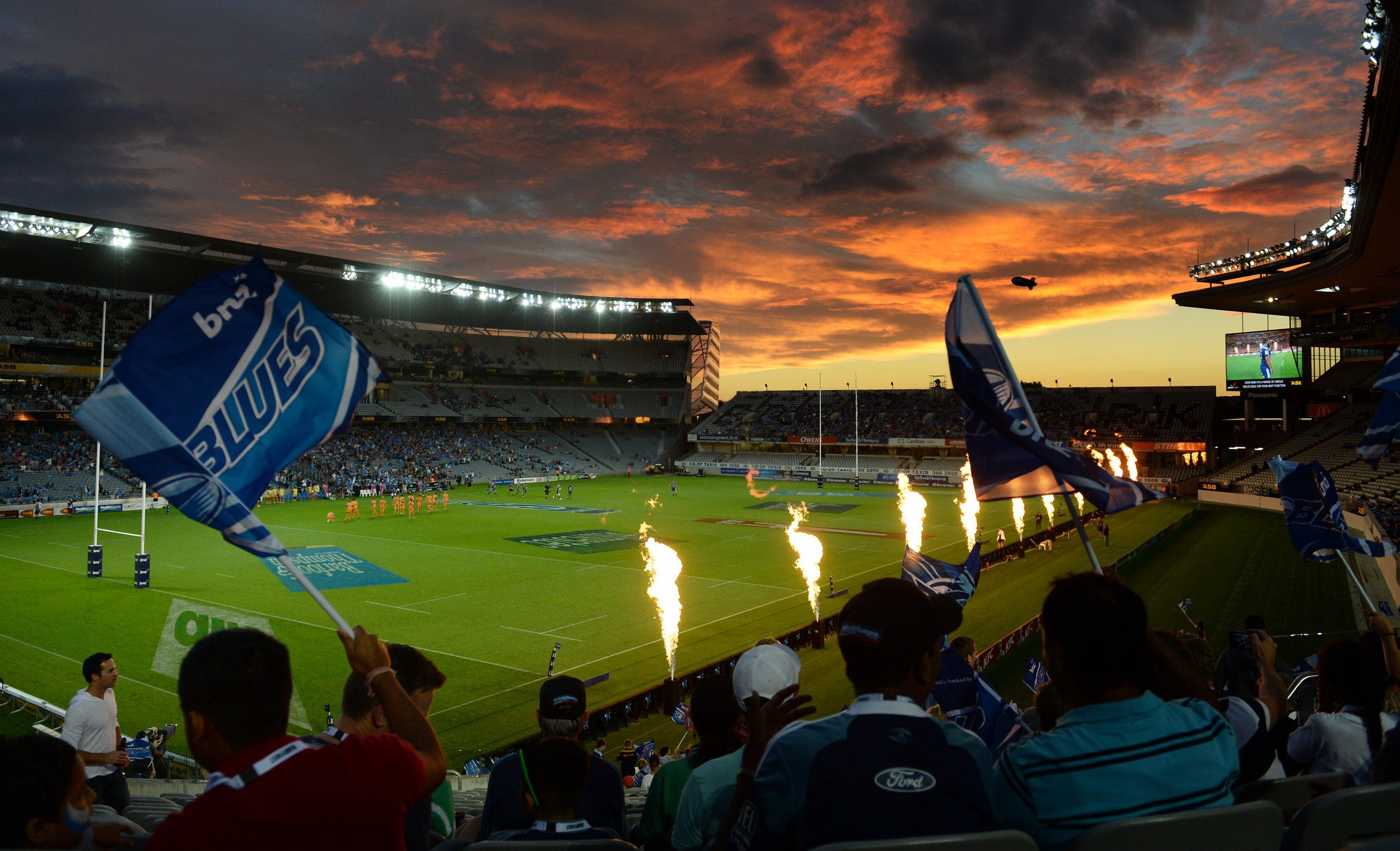 Auckland - Eden Park   Auckland will host three matches in total during the 2017 Lions Tour of New Zealand including two out of the three Test matches. Eden Park is the country's biggest stadium and so it makes sense to hold the Test matches there in order to allow as many people as possible to watch the spectacle of a Lions Test match. The first game at Eden Park will be the second warm up game of the tour and the Lions will take on the Auckland Blues. Historically the provincial teams have struggled to beat the Lions in the warm up matches but with a raising of the standard in the Super Rugby competition, these games are expected to provide a real test for the Lions this time around.