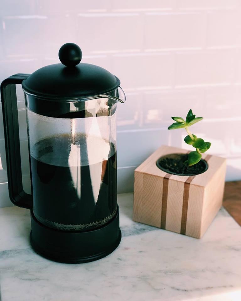 Planter and Coffee.jpg