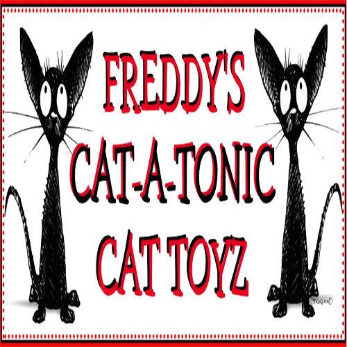 hand made cat toys   https://www.etsy.com/shop/FreddysCatToyz   vamprose3@aol.com  jennifer rose