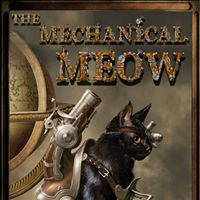 The Mechanical Meow   Themechanicalmeow@gmail.com   Unique handcrafted jewelry – industrial chic
