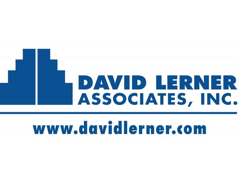 Dave Galuskin  David Lerner Associates   Dave.galuskin@davidlerner.com