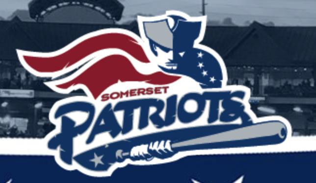 Somerset Patriots Baseball/Fraternal Order of Eagles Aerie #2137
