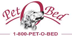 Pet-O-Bed  David Guy   Petobed.com