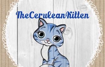 The Cerulean Kitten   Resin jewelry, art, cat trinkets  Xena Iizkowitz   theceruleankitten@gmail.com
