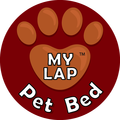 My Lap Pet Bed     https://www.mylappetbed.pet