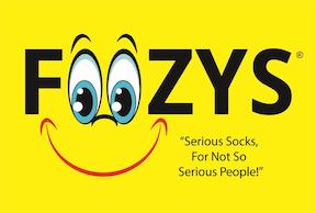 Foozy Socks Plus   Darius@therafeet.com   Novelty socks and handbags