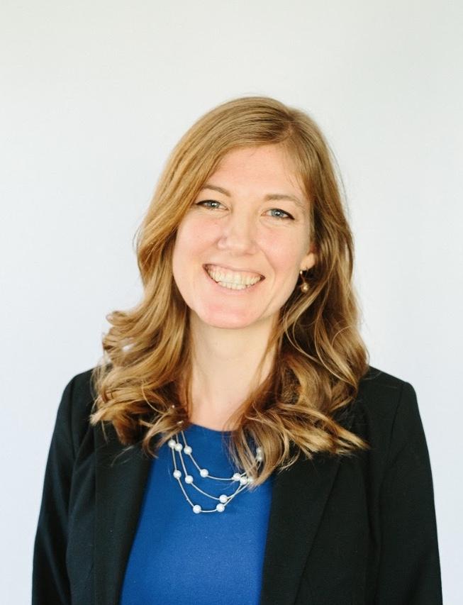Victoria city councilor Laurel Collins. Photo by Rita Button.