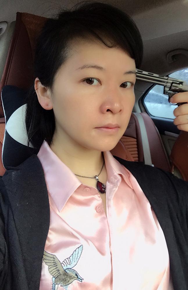 白公子 bai gongzi