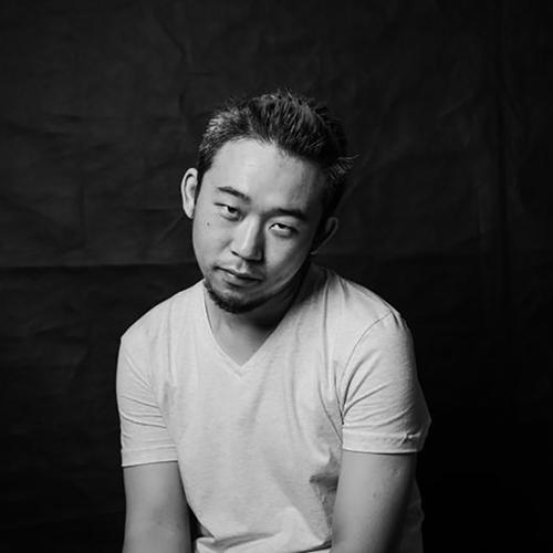 李杨 Li Yang