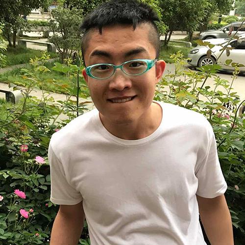 孟庆松 Meng Qingsong