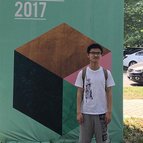刘琦麟 Liu Qilin