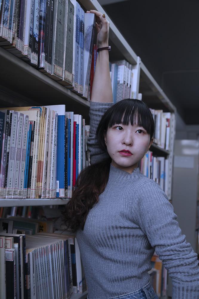 韩旭君 Han Xujun