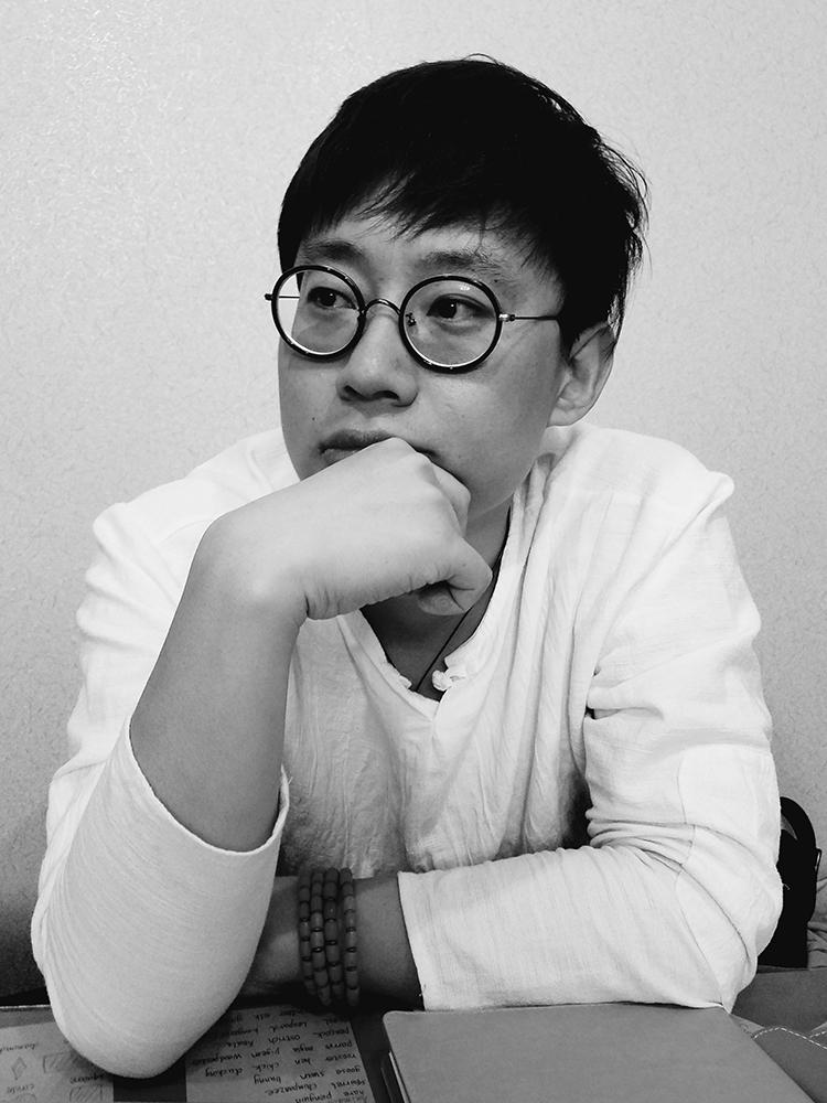王宇晗 Wang Yuhan